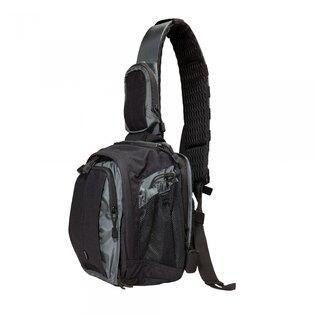 Batoh 5.11 Tactical® Covrt™ Z.A.P.™ - Zone Assault - šedo-černý