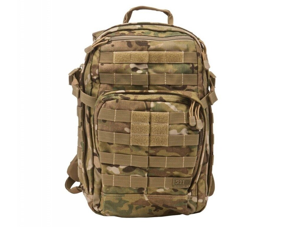 Batoh 5.11 Tactical® Rush 12