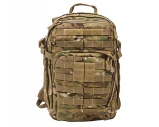 Batoh 5.11 Tactical® Rush 12 - Multicam