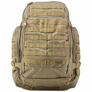 Batoh 5.11 Tactical® Rush 72 - Sandstone