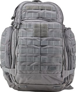 Batoh 5.11 Tactical® Rush 72 - Storm