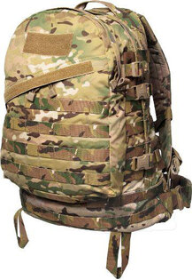 Batoh BlackHawk Ultralight 3 Day Assault - multicam