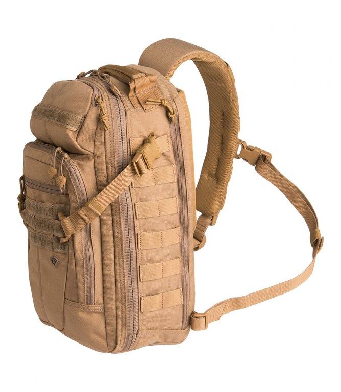 Batoh cez rameno First Tactical® Crosshatch