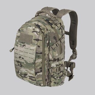Batoh DIRECT ACTION® Dust MK II - MultiCam