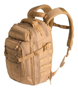 Batoh First Tactical® Specialist Half-Day - coyote
