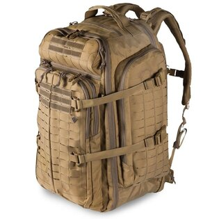 Batoh First Tactical® Tactix 3-Day Plus - coyote