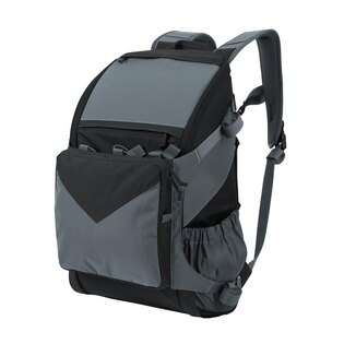 Batoh Helikon-Tex® Bail Out Bag® - shadow grey - black