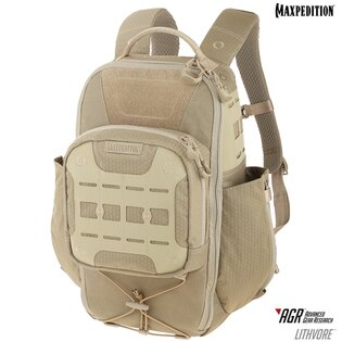 Batoh MAXPEDITION® AGR™ Lithvore™ - khaki