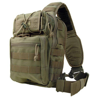Batoh MAXPEDITION® Gearslinger® Lunada™ - foliage green