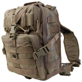 Batoh MAXPEDITION® Gearslinger® Malaga™ - foliage green