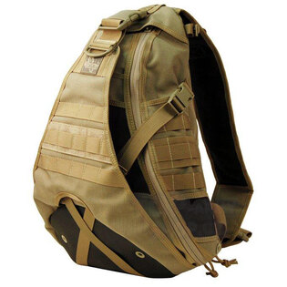 Batoh MAXPEDITION® Gearslinger® Monsoon™ - khaki