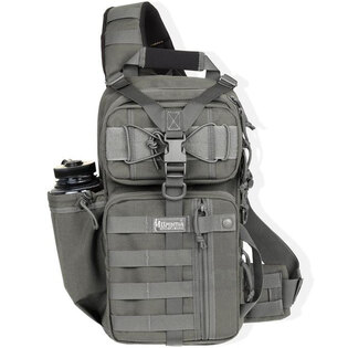 Batoh MAXPEDITION® Gearslinger® Sitka™ - foliage green