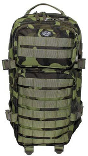 Batoh MFH® US ASSAULT PACK - 30L - vz.95