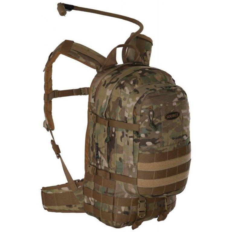 Batoh SOURCE® Assault 20L s hydratačným systémom