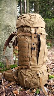 Batoh Tasmanian Tiger® Pathfinder MK II