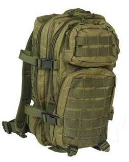 Batoh US ASSAULT PACK small Mil-Tec®