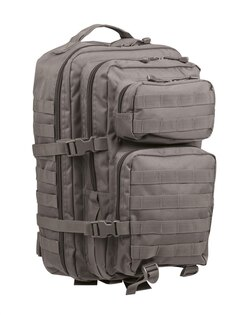 Batoh vojenský US ASSAULT PACK large Mil-Tec® - urban grey