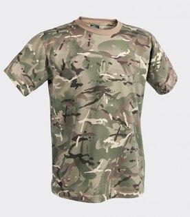 Bavlnené tričko ARMY Helikon-Tex® s krátkym rukávom