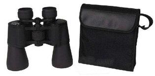 Binokulární skládací dalekohled MFH® univerzální 20x 50 - černý