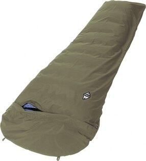 Bivakovací vak Dry Cover High Point® - zelený