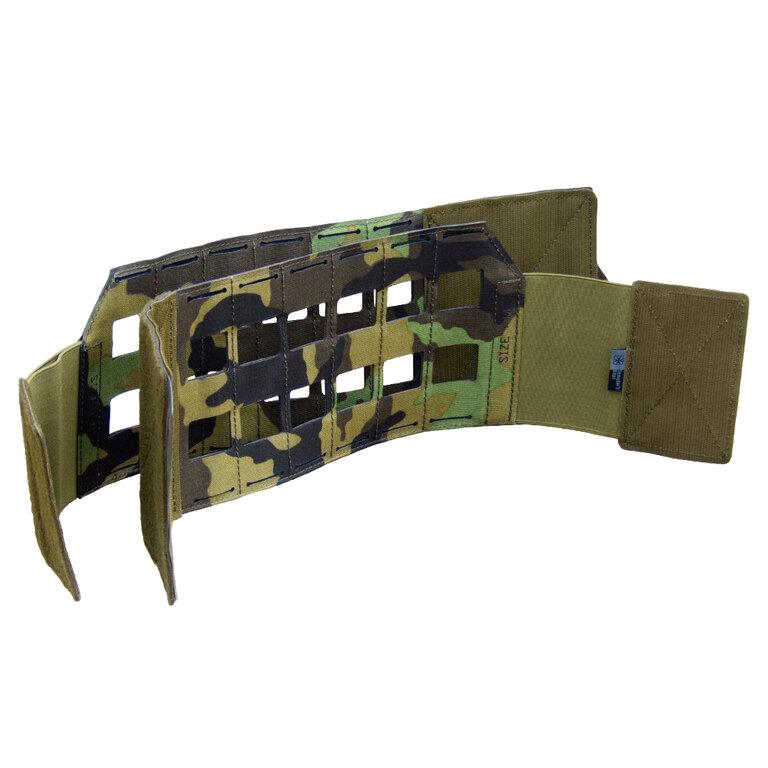 Boční panel TPC Hybrid Cummerbund Templar's Gear®