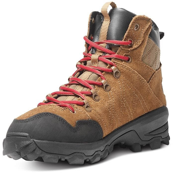 Boty 5.11 Tactical® Cable Hiker - Dark Coyote