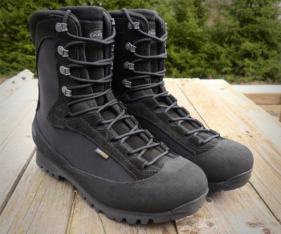 Boty AKU Tactical® Pilgrim HL GTX®