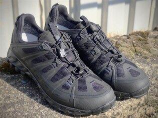 Boty AKU Tactical® Selvatica GTX® - černé