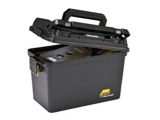 Box na muníciu Large Plano Molding® USA Military - čierny