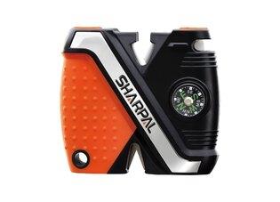 Brousek Knife & Hook Sharpener 5v1 Sharpal®