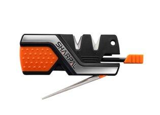 Brousek na nože & Survival nástroj 6 v 1 Sharpal®