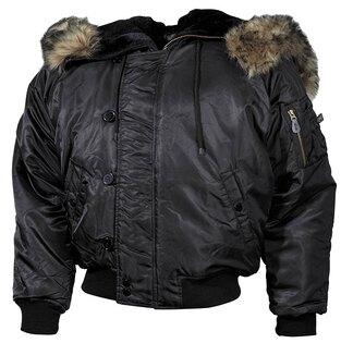 Bunda MFH® Polar Jacket N2B Aljaška