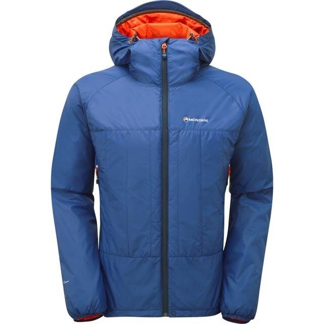 Celoroční izolační bunda Prism Montane®
