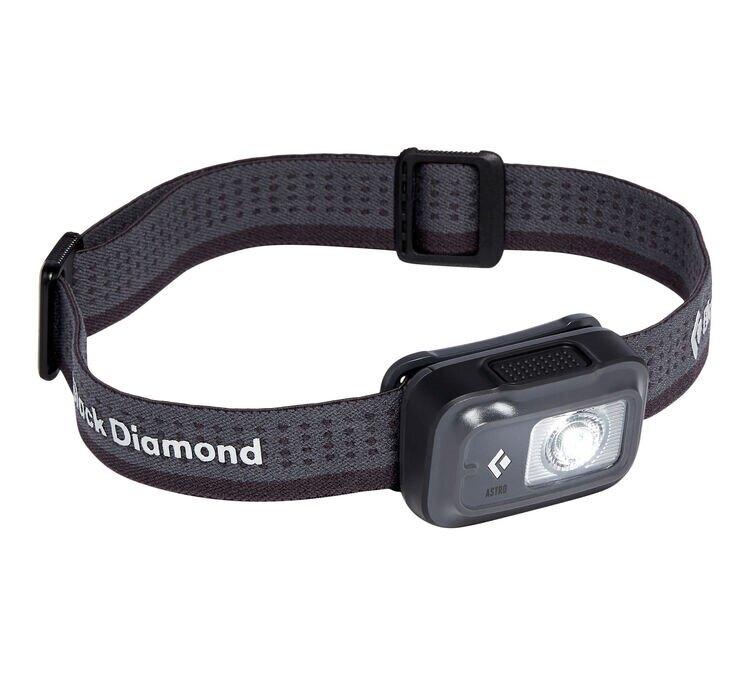 Čelovka Astro 175 Black Diamond®