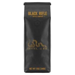 Celozrnná káva BRCC® Coffee or Die 340 g
