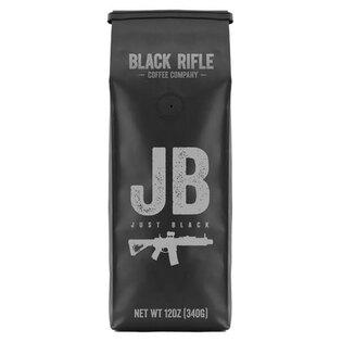 Celozrnná káva BRCC® Just Black Coffee Blend 340 g