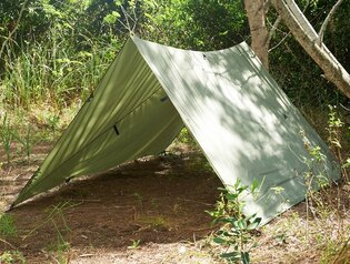Celta All Weather Shelter Snugpak® - olív