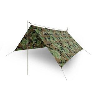 Celta HELIKON-TEX® Supertarp - Woodland US