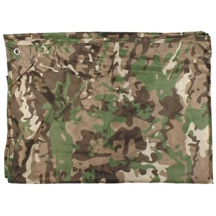 Celta Tarp MFH® 2x3 m - Operation Camo