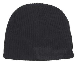 Čepice zimní Beanie PRO COMPANY® - černá