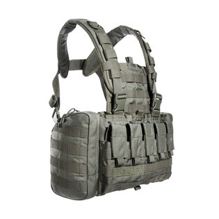 Chest Rig MKII M4 Tasmanian Tiger® IRR