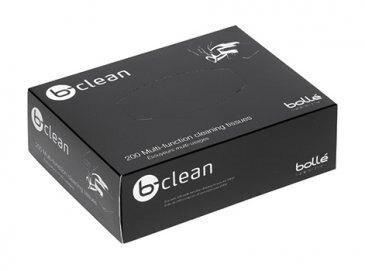 Čištění na brýle BOLLÉ® B-Clean Box - 200 ubrousků