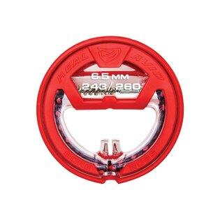 Čistící šňůra Bore Boss .243/.260/6,5mm Real Avid®