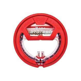 Čistící šňůra Bore Boss .270/.280/7mm Real Avid®