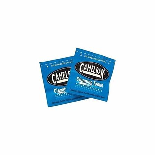 Čistící tablety na hydratační vak CamelBak® - 8 ks