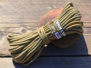 Commando lano Mil-Tec® - 5mm x 15m