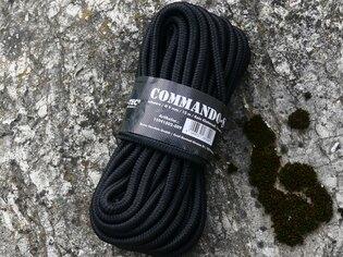 Commando lano Mil-Tec® - 9mm x 15m