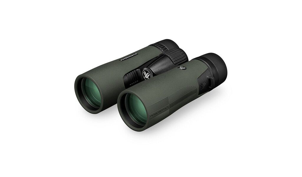 Ďalekohľad Diamondback 10x 42 Vortex® - zelený