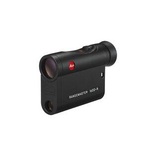 Dálkoměr Leica® Rangemaster CRF 1600-R - černý