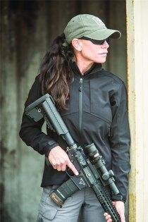 Dámska softshellová bunda 5.11 Tactical® Sierra
